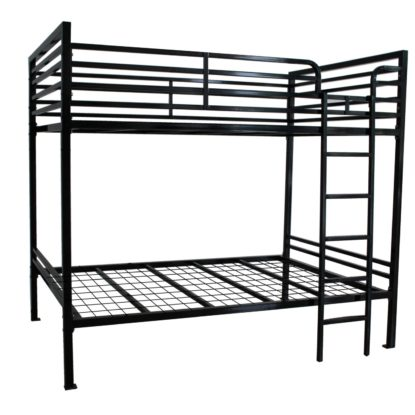 Missouri Single over Single Bunk Bed (Heavy Duty)