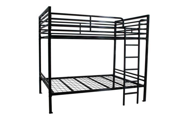 Missouri Single over Single Bunk Bed (Heavy Duty)