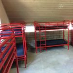 Commercial-bunk-beds