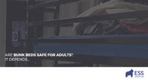 Are Bunk Beds Safe for Adults? It Depends...