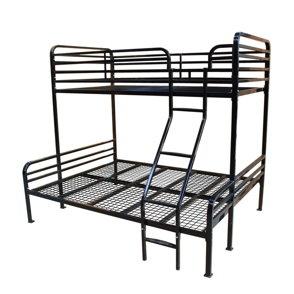 Picture of: Dallas Single Over Double Bunk Bed Commercial Use Ess Universal
