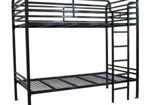 Dallas Single Over Single Bunk Bed